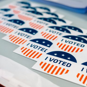 Shaker Heights Election Two